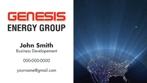 Genesis Energy Group